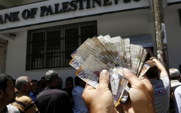 السلطة الفلسطينية تصرف 50% من رواتب موظفيها وسط أزمة مالية متفاقمة