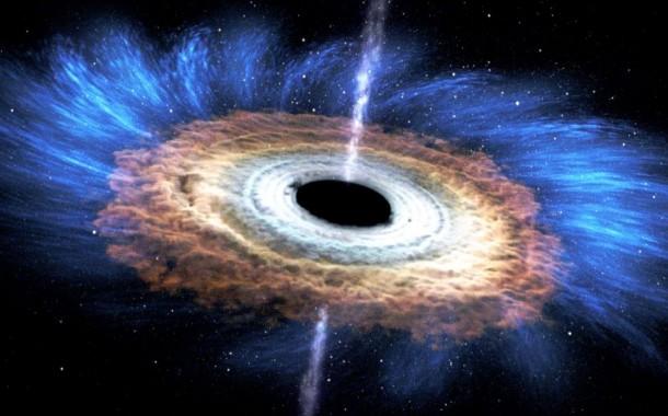 العلماء يعثرون على أقوى ثقب أسود