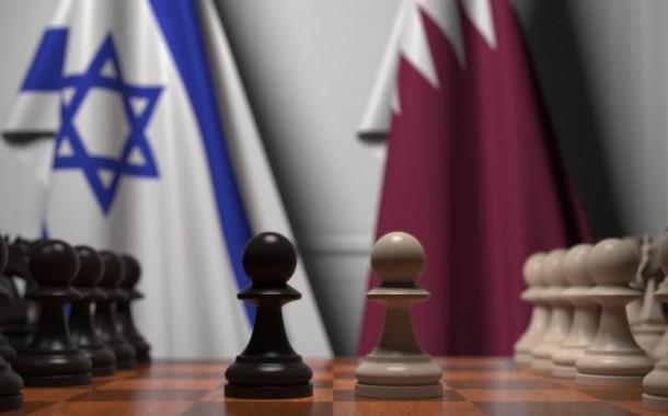 قطر لن تطبع العلاقات مع إسرائيل وتريد حلا عادلا للقضية الفلسطينية