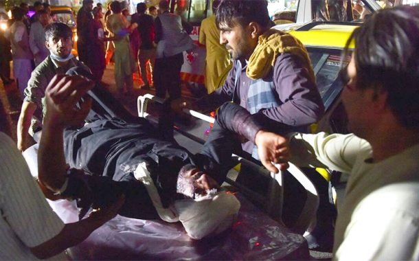 ارتفاع عدد قتلى هجوم مطار كابول و مسؤول بطالبان يقول لا تمديد لمهلة الإجلاء