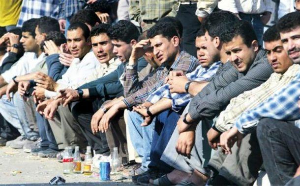 ارتفاع لمعدلات البطالة بين فئة الشباب والخريجين بفلسطين