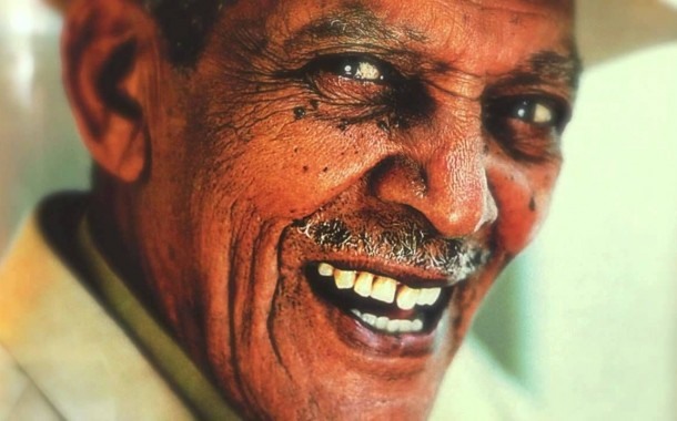 كومبي سيجوندو(1907 - 2003)  Compay Segundo