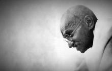أقوال داعية اللاعنف، المهاتما غاندي