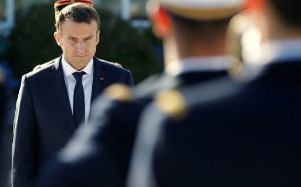 فرنسا التي سلحت حفتر تعترف بالوفاق لأجل