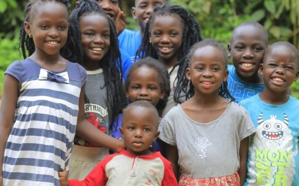 دعوة للابتهاج مع «أطفال ماساكا أفريكانا» - إيدي كنزو