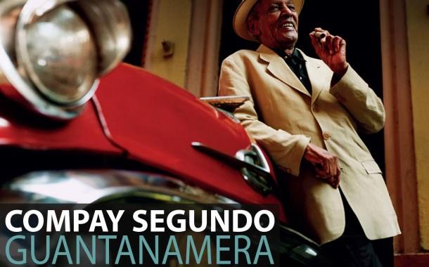 أغنية غوانتاميرا - كومبي سيجوندو (كوبا)