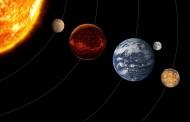 كوكبا شبيها بالأرض يدور حول نجم يشبه الشمس