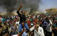 تظاهر آلاف السودانيين للمطالبة بتسريع الإصلاح
