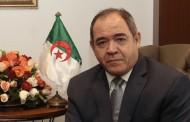 أمن واستقرار ليبيا يشكل أولوية قصوى لأمن الجزائر