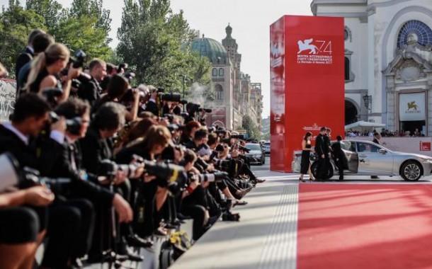 البندقية تستضيف أول مهرجان سينمائي في زمن كورونا