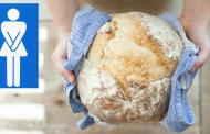 مهندسة فرنسية تستخدم بول النساء في صناعة الخبز