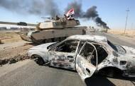مقتل لواء عراقي و ضابط خلال هجوم إرهابي في محافظة الأنبار