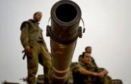 اشتباكات لبنانية إسرائيلية على الخط الحدودى