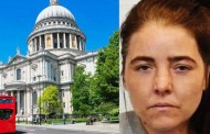 السجن المؤبد لامرأة خططت لتفجير كاتدرائية سانت بول في لندن