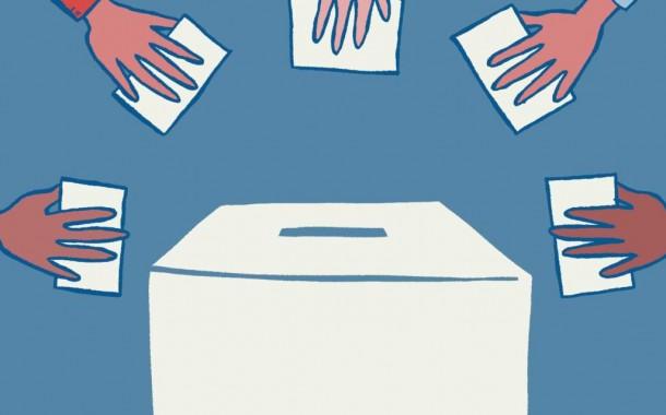 الحرية، الثورة و استبداد الديمقراطية