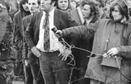 وفاة جون هيوم مهندس اتفاق السلام في إيرلندا الشمالية
