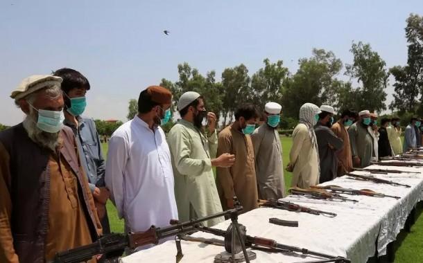 رغم هدنة العيد قتل اثنين وإصابة 24 في هجوم بأفغانستان
