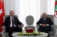 الرئيس الجزائري أعاد ضابطا هاربا بمكالمة هاتفية مع أردوغان