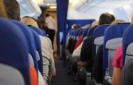 نتائج مخالفة لانتقال فيروس كورونا لدى المسافرين في الطائرات
