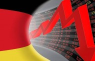 الاقتصاد الألماني ينكمش بوتيرة قياسية.. 9.7% في الربع الثاني