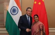 التعاون بين الصين و الهند يساعد السلام و الازدهار في العالم