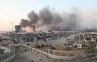 إسرائيل تعرض على الحكومة اللبنانية مساعدة طبية إنسانية في أعقاب انفجار بيروت