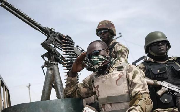 مقتل 6 سياح فرنسيين رميا بالرصاص في النيجر