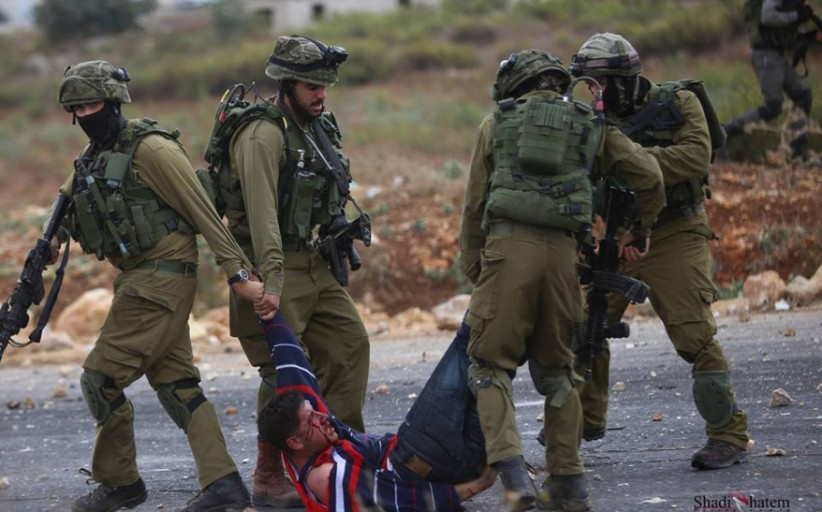 إسرائيل تمارس إعدامات ميدانية بحق الفلسطينيين ويجب محاسبتها دوليا