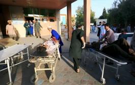 الاشتباكات الأفغانية تزداد في ظل الحوار بين الأطراف الأفغانية في الدوحة