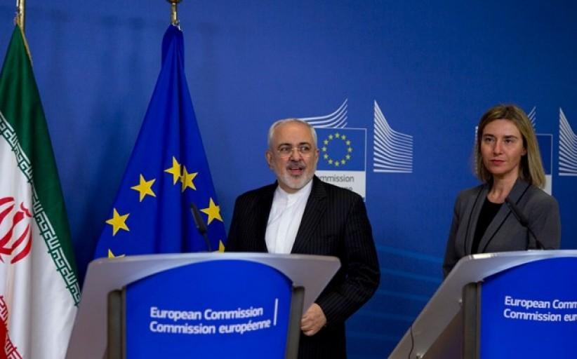 ليست لدى إيران علاقات تجارية أو مالية جيدة مع أوروبا