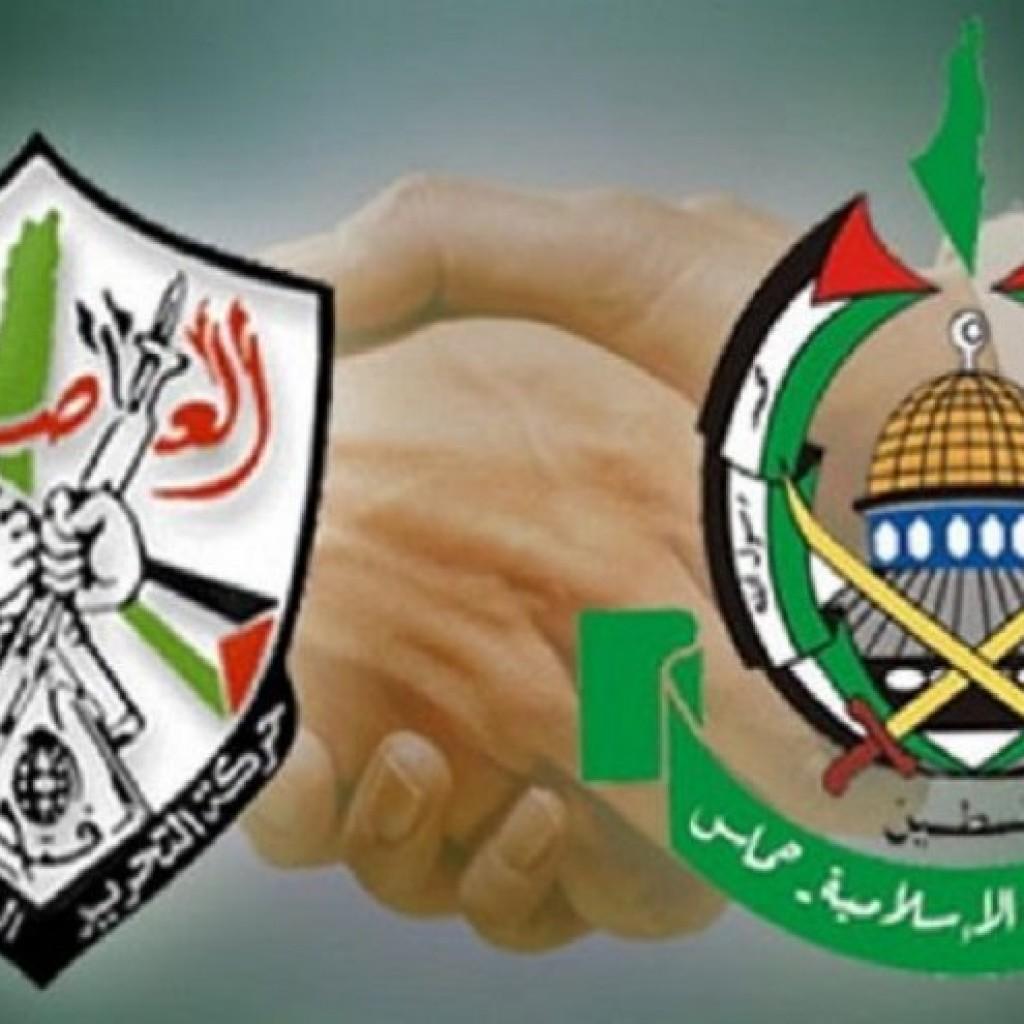 فتح و حماس تعلنان اتفاقهما على رؤية مشتركة سيتم تقديمها للحوار الفلسطيني