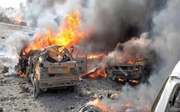 مقتل 3 مدنيين بانفجار سيارة مفخخة في شمال شرق سوريا