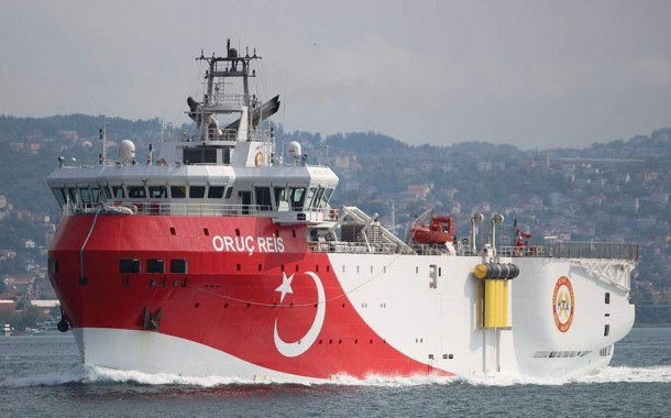 أردوغان يفاجئ الشعب التركي بالميزات الهائلة لحقل الغاز