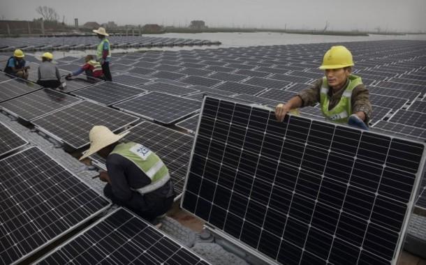 ارتفاع استخدام الطاقة بنسبة 3.1% في الصين خلال عام 2020