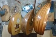 ورشة لصناعة آلة العود الموسيقية تصبح الأكبر بمصر وتصدر لـ 12 دولة