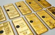 الذهب يصعد مع تراجع الدولار الأمريكي عن ذروة شهر