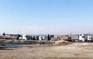 القوات الأمريكية تخرج 20 شاحنة محملة بحبوب مسروقة من الحسكة إلى العراق