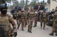 جهاز مكافحة الإرهاب في العراق يطلق عملية أمنية لملاحقة مسلحي