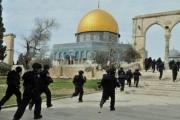 جامعة الدول العربية تدين بأشد العبارات تصعيد سلطات الاحتلال الإسرائيلي على المقدسات الفلسطينية