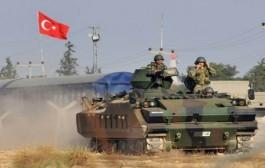 مقتل 3 مدنيين بسقوط قذائف من قبل القوات التركية على ريف حلب الشمالي
