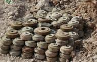 مقتل مدنيين وإصابة ثالث في انفجارات منفصلة بألغام أرضية غربي اليمن