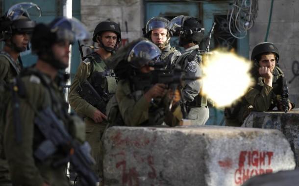 إصابة فلسطينيين بينهم طفل برصاص الجيش الإسرائيلي بالضفة الغربية