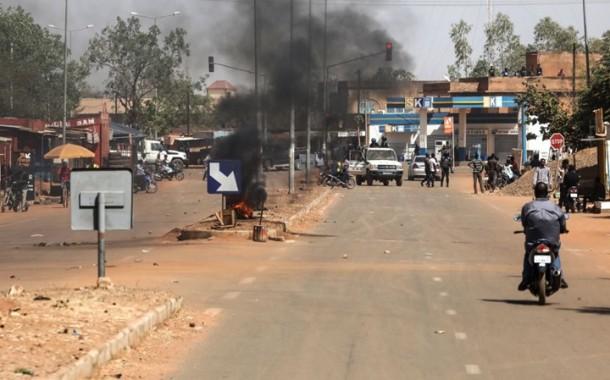 6 قتلى في هجوم مسلح شمالي بوركينا فاسو