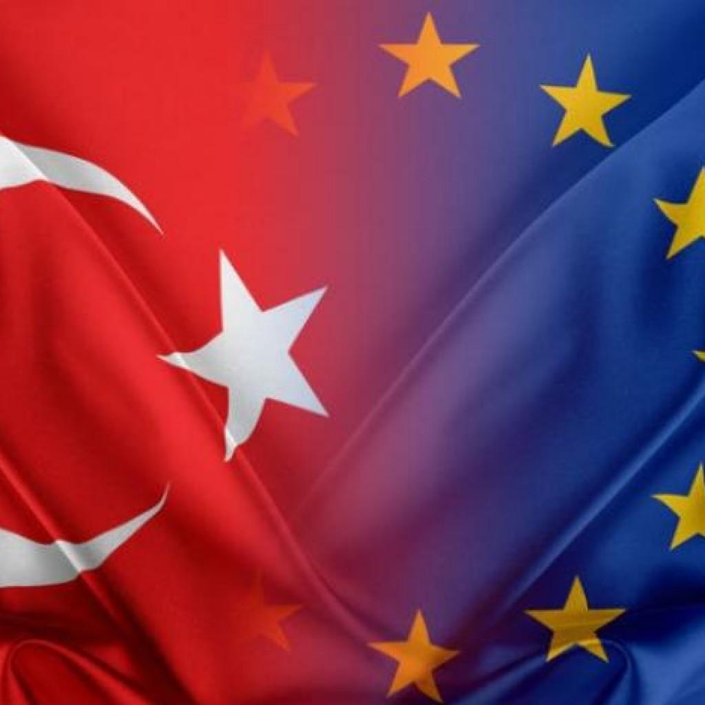 زيارة مسؤولي الاتحاد الأوروبي إلى تركيا تهدف إلى إنعاش العلاقات