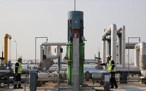 تركيا.. إنتاج 1613 ميغاوات كهرباء من الطاقة الحرارية الأرضية