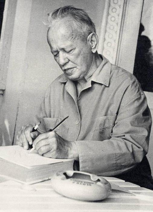 الاحتفال بالذكرى الـ115 لميلاد الكاتب الروسي ميخائيل شولوخوف