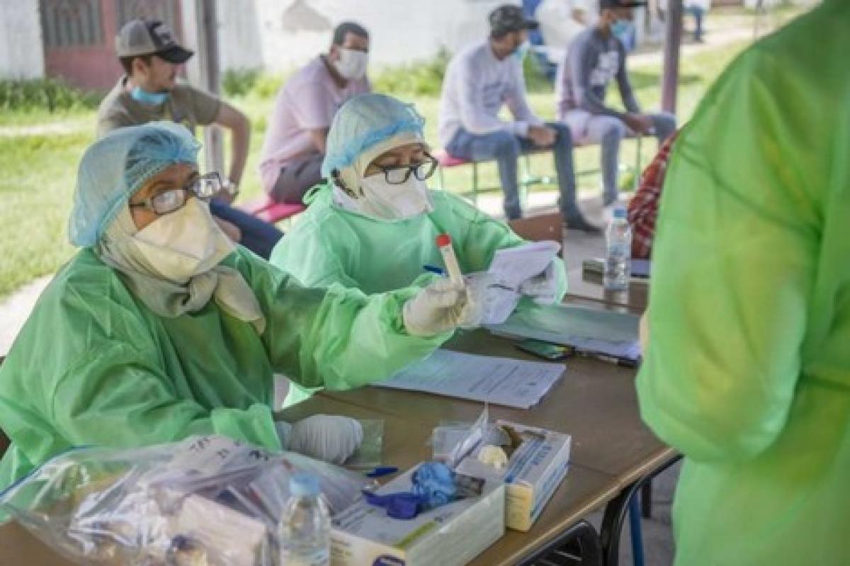 علماء يطورون علاجا لكورونا