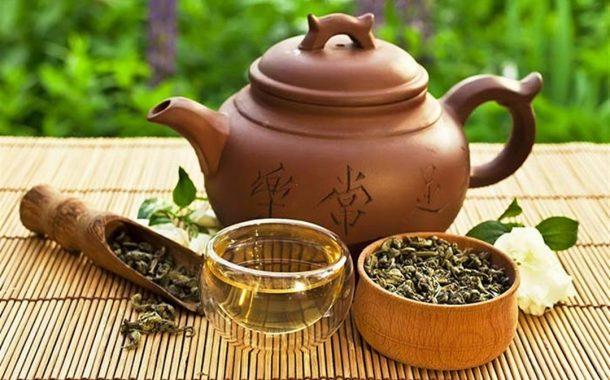 ثقافة الشاي تنتشر من الصين عبر طريق الحرير إلى مختلف دول العالم