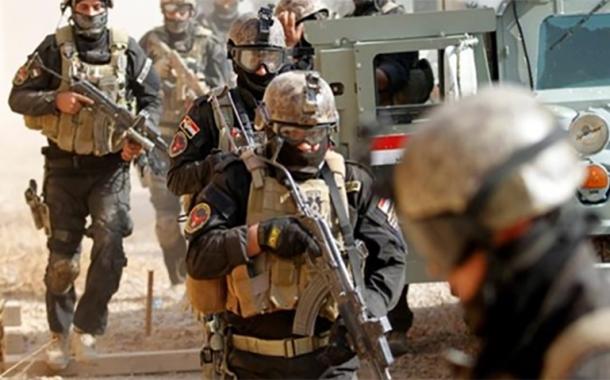 القوات العراقية تحبط هجوما صاروخيا وتعتقل اثنين تسللا من سوريا