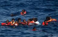البحرية التونسية تُنقذ 54 مهاجرا إفريقيا من الغرق قبالة سواحل البلاد